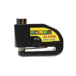 Het Hangslot van het Alarm van de Motorfiets van het Alarm van het Slot van de schijf met het Geluid van het Alarm 110dB voor de Fietsen van Motorfietsen (YH9920)