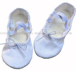 Enfants Enfants coloré OEM Soft adulte Chaussures de Danse Ballet Toe