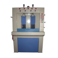 Les roues de gros d'usine de sablage de la platine de la Machine automatique