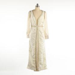 Robe de style palais pour dames