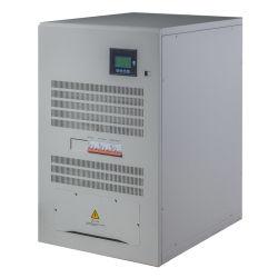 Grand 10kw-200kw triphasé de convertisseur de puissance solaire à basse fréquence