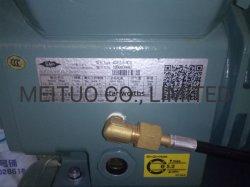refrigeratori semiermetici Refrigerant ambientali del compressore di refrigerazione di 4des-5-40s Bitzer, conservazione frigorifera