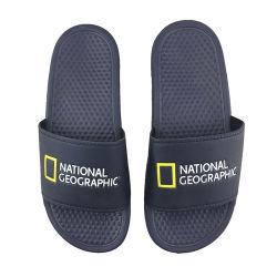 Os slides de sapata personalizado com logotipo, EVA de moda praia de nudismo as Sapatas Deslizantes, Nova Eva de sapata de Massagem Pés