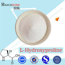 4-Hydroxy-L-L-Hydroxyproline Proline с высоким качеством