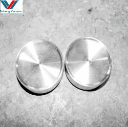 Plaque en aluminium pur à 99,99 % cible de pulvérisation d'aluminium en provenance de Chine - Fabricant de la Chine cible, pulvérisation pulvérisation en aluminium aluminium cible