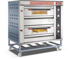 상업적인 굽기 가스 오븐 빵집 장비 중국제