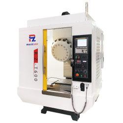 3軸線Bt30 CNCの金属の処理のための製粉のあき、叩く機械中心