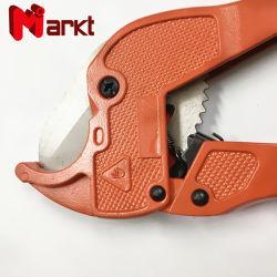 Taglierina di tubo dello strumento PVC/PE/PPR della maniglia di fine dell'acciaio inossidabile