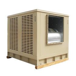 Jhcool gran flujo de aire del ventilador centrífugo de equipo industrial de refrigeración de aire