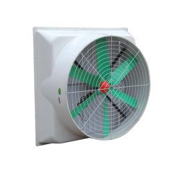 230V 80W Ventilator van de Ventilator van de Extractie van het Stof van de Airconditioner de Centrifugaal