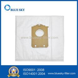 Electrolux Sの掃除機のための白いNon-Woven塵のフィルター・バッグ