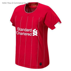 10 Mane combinaisons personnalisées en polyester d'impression numérique de la Thaïlande Soccer jerseys pour d'usure