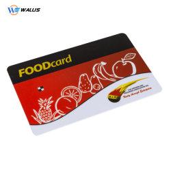Caling 카드 자동차 또는 셀룰라 전화 찰상 재충전에 의하여 선불되는 Card/IC 카드 떨어져 PVC 전화 재충전 카드 또는 선불된 이동할 수 있는 찰상