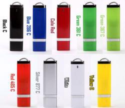 プロモーションギフト用 Mini Plastic USB Flash Drive USB スティック