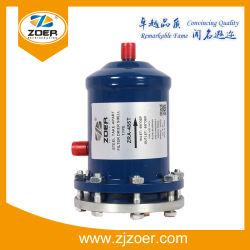 강철 분해 가능한 필터 건조기 쉘 (ZRA-485)