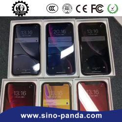 Telefono mobile sbloccato originale X, 8, 7, 7s, nuovo, commercio all'ingrosso astuto usato X 256GB massimo del telefono di 16GB 64GB 128GB