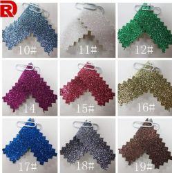 Glitter PU tissu non tissé Tapis pour Mariage Décoration /partie //Arts and Crafts /Accessoires textile