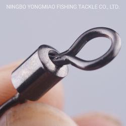 Accessori dell'attrezzatura di pesca della parte girevole di rotolamento