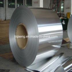 Un revestimiento de zinc Spangle Regular plancha de metal galvanizado en caliente