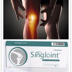 Singjoint Hyaluronic Säure-NatriumHyaluronate Knie-Einspritzungen für Osteoarthritis