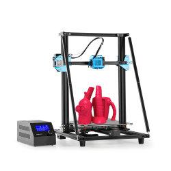 3D impressoras com a Nuvem, Wi-Fi, Cabo USB Flash e conectividade de Acionamento