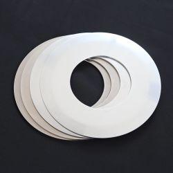 Barra d'acciaio che taglia la bobina rotativa della lamierina delle cesoie del disco di rotolamento che fende lama