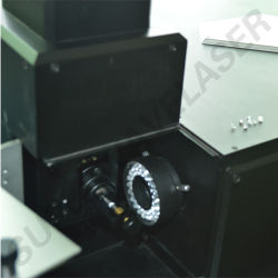Numéro de série de diamants au laser Marquage Inscription