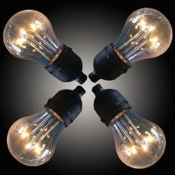 Fábrica china diversos elegir el diseño de la luz de lámpara LED para exteriores/interiores Decoraciones