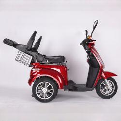 Driewielers Gehandicapten Motorfiets Elektrische Mobiliteit Scooter Voor Gehandicapten