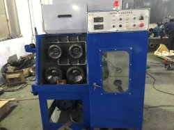 Hxe-22ds는 알루미늄 철사 그림 기계를 순화한다