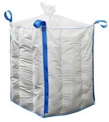 grande sacchetto 1250kgs/sacchetto enorme di /FIBC /Bulk del sacchetto/sacchetto di tonnellata per l'alimentazione animale /Chemical/Construction