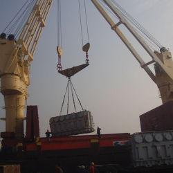 上海からの韓国または日本への中国の海貨物