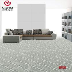 Material poliéster Veludo Design Luxury angioma em tufos de nylon à prova de tapetes para automóveis piso comercial decoração espessa antiderrapagem tapete lado a lado
