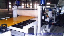 Deux/trois rouleau Compostie Panneau en aluminium pour Mahjong Table