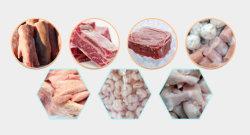 Hygiene und Fachmann-Hammelfleisch-Auftauenmaschine mit niedrigem Verbrauch für Verkauf