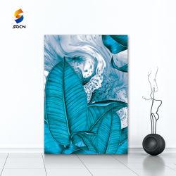Pitture a olio acriliche di arte della parete di nuovo disegno
