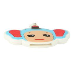 Silicone Key Set voor kartoon-poppen