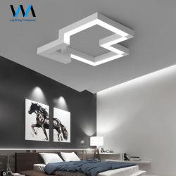 Quarto quente poupança de energia luzes LED da Lâmpada de Teto