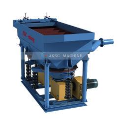 Apparatuur van het Kaliber van de Installatie van het Proces van de placer de Gouden voor Minerale Scheiding
