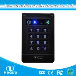 HF 13.56MHz RFID 암호 키 액세스 제어 카드 - 판독기
