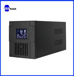 私ブランドホームオフ・ライン650va 700va 750va 850va 1000va 1200va 1500va 2000vaのライン対話型UPS