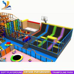 Zone de jeux intérieur des idées nouvelles et de l'innovation