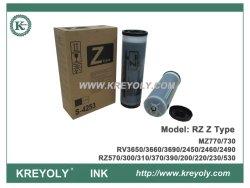 Совместимые RZ чернила RZ570/300/310/370/390 Тип Z