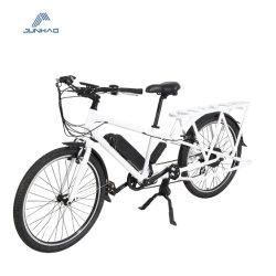 Longtail 26pulgadas 500W de potencia eléctrica de la carga de batería de litio bicicleta mayorista