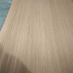 Linyi-Lieferant des ausgeführten hölzernen Furniers-Blatt und des überholten Furniers-Blatt für Furnierholz