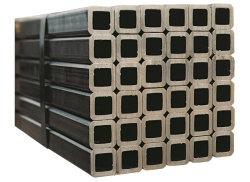 Pijp van het Staal ASTM van En10210 En10219 A500 de Vierkante/de Rechthoekige Pijp van het Staal/Staal Gegalvaniseerde Pijp Rhs/Shs/Seamless voor het Hete Verkopen