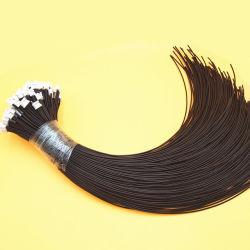 Jst pH2.0 4pin para abrir o fio em espiral preta