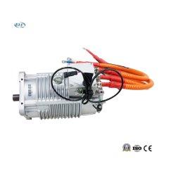 Motor eléctrico de 30kw como kits de conversión para coche de 2.000 kg/VAN/CAMIÓN