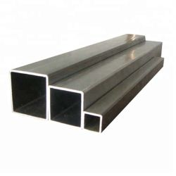 Tuyau en aluminium/aluminium&tube