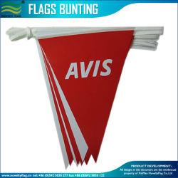 삼각형 PVC 플래그 스트링(B-NF11P07024)